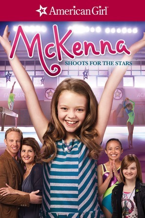 McKenna Shoots for the Stars - Movie Poster (thumbnail)