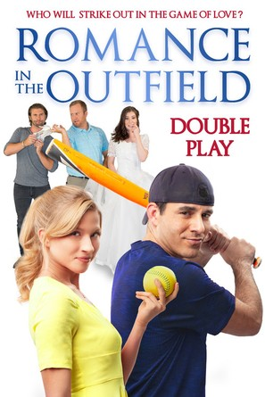 Romance in the Outfield: Double Play - Movie Poster (thumbnail)