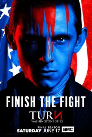 """TURN"" - Movie Poster (thumbnail)"