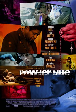 Powder Blue - Movie Poster (thumbnail)