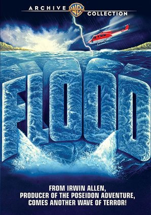 Flood! - DVD cover (thumbnail)