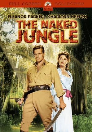 The Naked Jungle - Movie Cover (thumbnail)