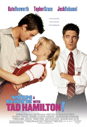 Win A Date With Tad Hamilton - Movie Poster (thumbnail)