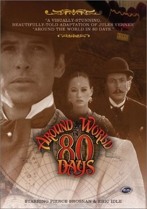 """Around the World in 80 Days"" - DVD movie cover (thumbnail)"