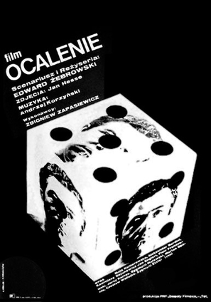Ocalenie - Polish Movie Poster (thumbnail)