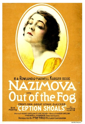 Out of the Fog - Movie Poster (thumbnail)
