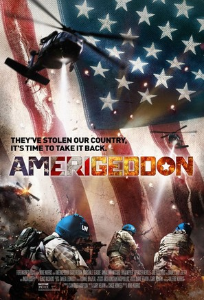 AmeriGeddon - Movie Poster (thumbnail)