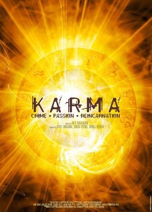 Karma: Crime, Passion, Reincarnation