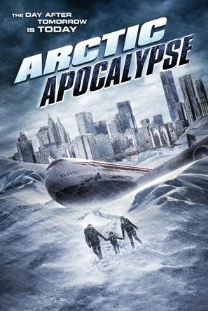 Arctic Apocalypse - Movie Cover (thumbnail)