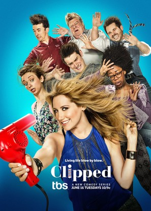 """""""Clipped"""" - Movie Poster (thumbnail)"""