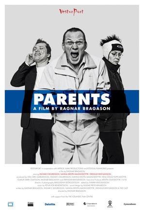 Foreldrar - poster (thumbnail)