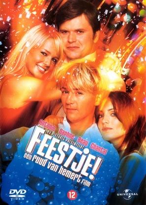 Feestje - Danish poster (thumbnail)