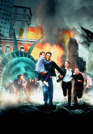 Earthquake in New York - Key art (thumbnail)