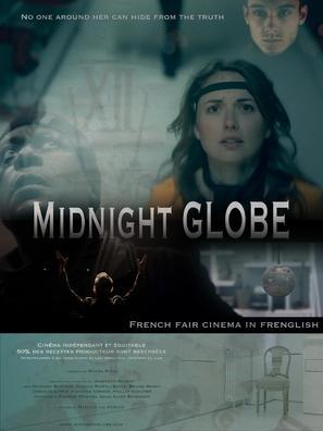 Midnight Globe - French Movie Poster (thumbnail)
