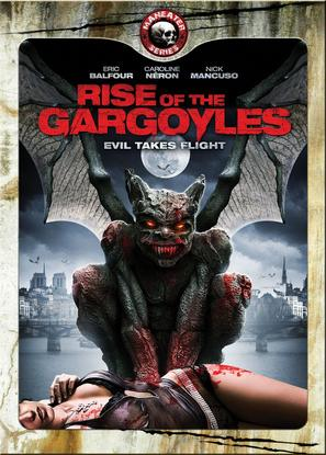 Rise of the Gargoyles