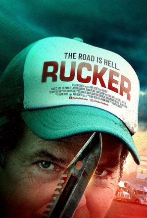 Rucker (The Trucker)