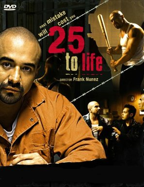 25 to Life - Movie Cover (thumbnail)