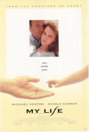 My Life - Movie Poster (thumbnail)