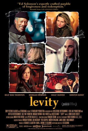 Levity - Movie Poster (thumbnail)