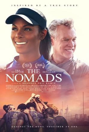 The Nomads - Movie Poster (thumbnail)