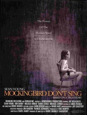 Mockingbird Don't Sing - Movie Poster (thumbnail)