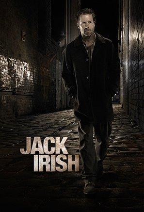 """""""Jack Irish"""""""