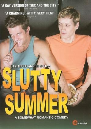 Slutty Summer - poster (thumbnail)