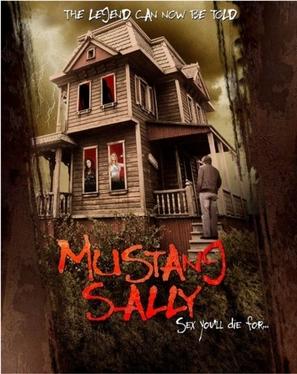 Mustang Sally - poster (thumbnail)