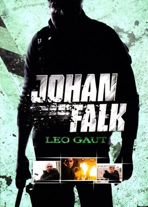 Johan Falk: Leo Gaut