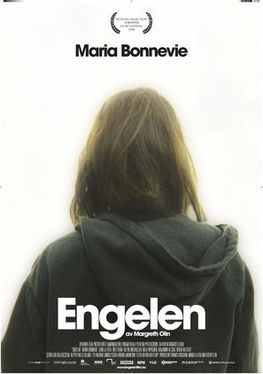 Engelen - Norwegian Movie Poster (thumbnail)
