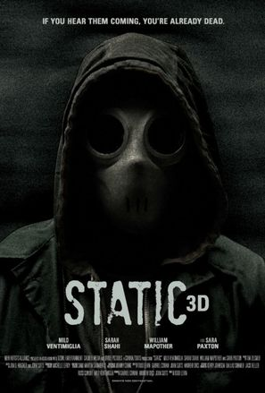 Static - Movie Poster (thumbnail)
