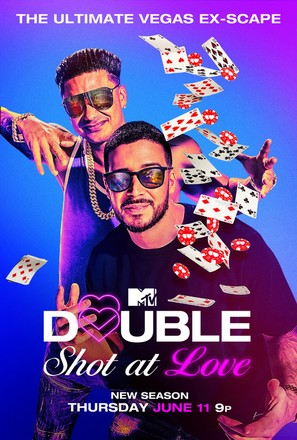 """Double Shot at Love with DJ Pauly D & Vinny"""