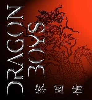 """Dragon Boys"" - poster (thumbnail)"