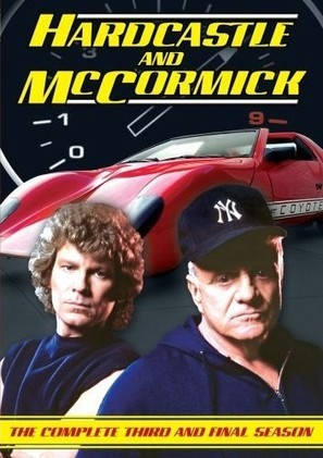 """Hardcastle and McCormick"" - Canadian Movie Cover (thumbnail)"