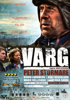 Varg - Swedish Movie Cover (thumbnail)