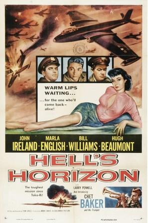 Hell's Horizon - Movie Poster (thumbnail)