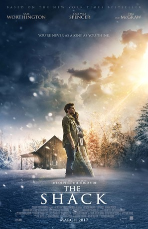 The Shack - Movie Poster (thumbnail)