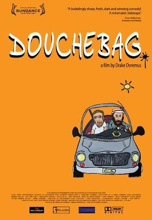 Douchebag - Movie Poster (thumbnail)