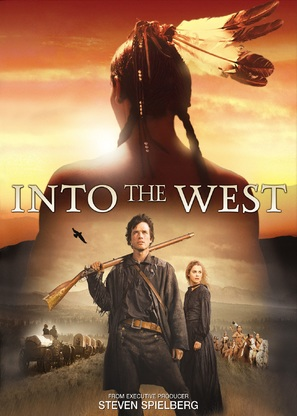 """Into the West"" - poster (thumbnail)"