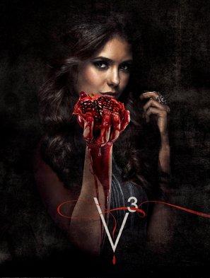 """The Vampire Diaries"" - Movie Poster (thumbnail)"