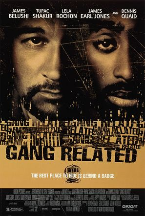 Gang Related - Movie Poster (thumbnail)