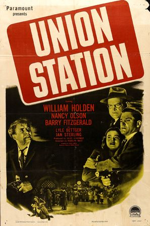 Union Station - Movie Poster (thumbnail)