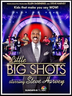 """""""Little Big Shots"""""""