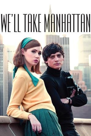 We'll Take Manhattan - DVD cover (thumbnail)