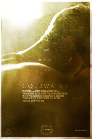 Coldwater - Movie Poster (thumbnail)