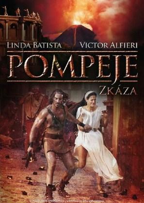 """""""Pompei, ieri, oggi, domani"""" - Movie Cover (thumbnail)"""