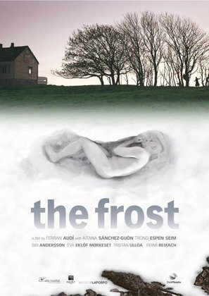 The Frost - Norwegian Movie Poster (thumbnail)