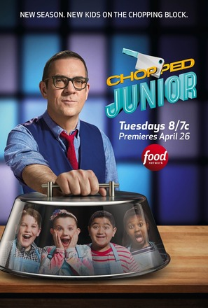 """Chopped Junior"" - Movie Poster (thumbnail)"