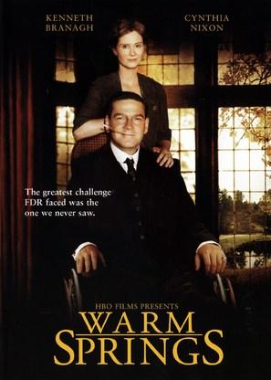 Warm Springs - poster (thumbnail)