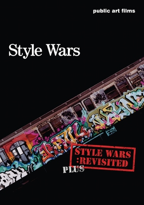 Style Wars - Movie Cover (thumbnail)